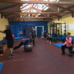 David Wagner - Personal Trainer/Coach Luxembourg, Cours collectifs